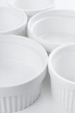 Ceramic bakeware Royalty Free Stock Image