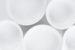 Ceramic bakeware Royalty Free Stock Images