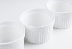 Ceramic bakeware Royalty Free Stock Photo