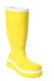 Vase boot Stock Image