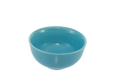 Ceramic bowl Royalty Free Stock Image
