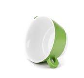 Ceramic bowl Royalty Free Stock Photo