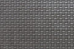 Ceramic brick tile wall. Seamless brick wall royalty free stock image