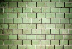 Ceramic bricks tiles texture Royalty Free Stock Photo