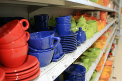 Ceramic Cookware Stock Images
