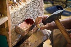 Ceramic craft Fes Royalty Free Stock Photos