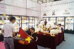 Ceramic crafts Stock Images