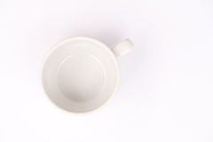 Ceramic cup 2 Royalty Free Stock Image