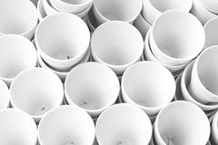 Ceramic Cup Royalty Free Stock Photo