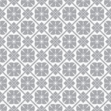 Ceramic decorative tiles. Patterned floor and wall tiles. Ceramic decorative tiles. Vintage flower texture. Flower seamless pattern. Vector background vector illustration