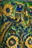 Ceramic Detail Stock Photo