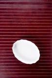 Ceramic dish Stock Images