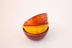 Ceramic Dishes Royalty Free Stock Photo