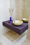 Ceramic elements Royalty Free Stock Photo
