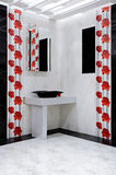 Ceramic elements Royalty Free Stock Image