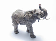 Ceramic  elephant Royalty Free Stock Images
