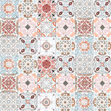 Ceramic Floor and Wall Tile background. Building construction material Royalty Free Stock Image