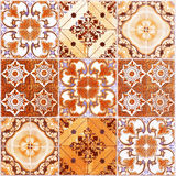 Ceramic Floor and Wall Tile background. Building construction material Stock Image