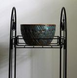 Ceramic Flower Pot Royalty Free Stock Image