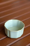 Ceramic furnishing articles Stock Photo