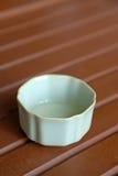 Ceramic furnishing articles Stock Photo