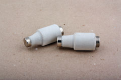 Ceramic Fuses Stock Images