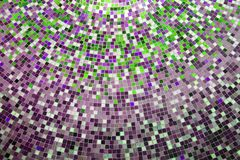 Free Ceramic Glass Colorful Tiles Mosaic Composition Stock Photo - 18615870