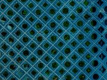 Ceramic Grid. Closeup macro detail Stock Images