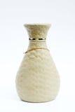 Ceramic jars Royalty Free Stock Photos