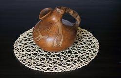 Ceramic Jug Royalty Free Stock Photos
