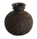 Ceramic jug Stock Image