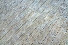 Ceramic Parquet Floor Tiles With Natural Ash Wood Textured Patte Stock Photography