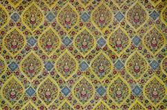 Ceramic Pattern Art Royalty Free Stock Images