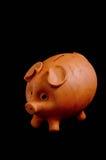 Ceramic Piggy Bank Stock Photos