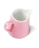 Ceramic Pitcher Stock Photo