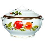 Ceramic product Stock Image