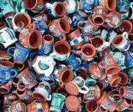Ceramic in Romania Stock Images
