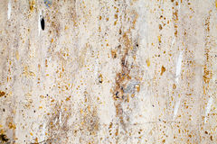 Ceramic Stone Wall Stock Image