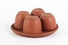 Ceramic Tea Cup Stock Image
