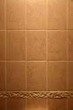 Ceramic tile Royalty Free Stock Photo