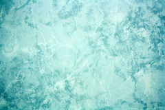 Ceramic tile. Turquoise ceramic tile background - macro photo Royalty Free Stock Photos