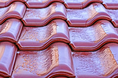 Ceramic tile Stock Photos