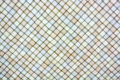 Ceramic tile Royalty Free Stock Photos