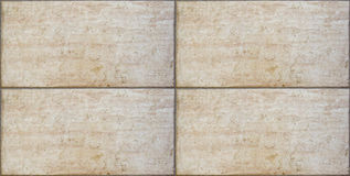 Ceramic. Tile as a background close-up Royalty Free Stock Images