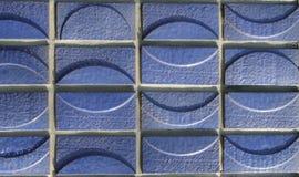 Ceramic tile background Royalty Free Stock Photos