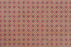 Ceramic tile background. In moroccan style Royalty Free Stock Photography