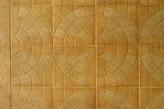 Ceramic tile mosaic Stock Photos