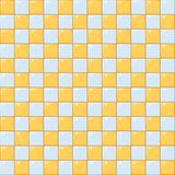 Ceramic tile seamless pattern. Background for bath room, toilet and kitchen Stock Images