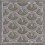 Ceramic tile seamless texture Royalty Free Stock Photos