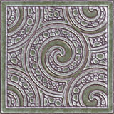 Ceramic tile seamless texture Stock Photos